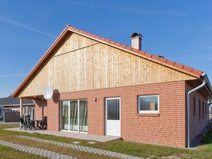 Ferienhaus für 6 Personen (74 m²) ab 86 € in Zierow