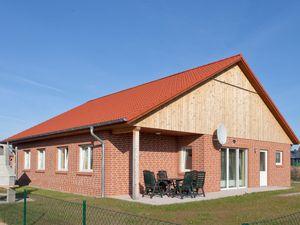 Ferienhaus für 6 Personen (74 m²) ab 82 € in Zierow