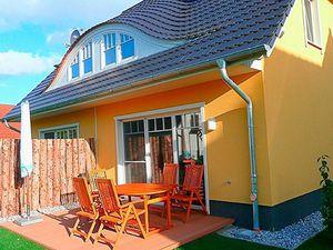 Ferienhaus für 6 Personen (100 m²) ab 79 € in Zingst (Ostseebad)
