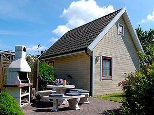 Ferienhaus für 5 Personen (45 m²) ab 60 € in Zingst (Ostseebad)