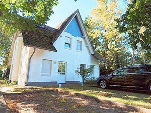 Ferienhaus für 6 Personen (90 m²) ab 73 € in Zingst (Ostseebad)