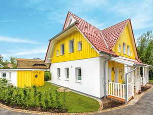 Ferienhaus für 6 Personen (80 m²) ab 79 € in Zingst (Ostseebad)