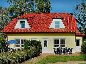 Ferienhaus für 5 Personen (71 m²) ab 50 € in Zingst (Ostseebad)