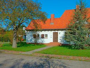 Ferienhaus für 6 Personen (100 m²) ab 50 € in Zingst (Ostseebad)