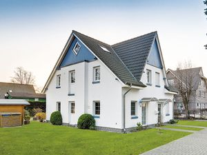Ferienhaus für 6 Personen (85 m²) ab 61 € in Zingst (Ostseebad)