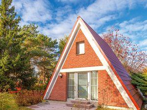 Ferienhaus für 5 Personen (45 m²) ab 45 € in Zingst (Ostseebad)