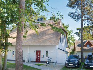 Ferienhaus für 4 Personen (63 m²) ab 45 € in Zirchow