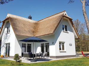 Ferienhaus für 6 Personen (88 m²) ab 68 € in Zirchow