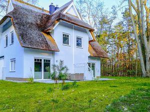 Ferienhaus für 5 Personen (70 m²) ab 35 € in Zirchow