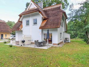 Ferienhaus für 6 Personen (62 m²) ab 45 € in Zirchow