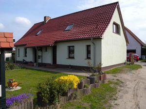 Ferienhaus für 4 Personen (50 m²) ab 64 € in Zirkow (Rügen)