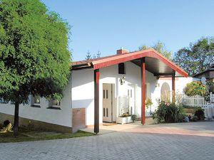 Ferienhaus für 4 Personen (60 m²) ab 52 € in Zirkow (Rügen)