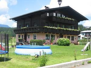 Ferienwohnung für 4 Personen (40 m²) ab 60 € in Abtenau
