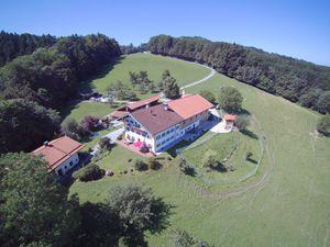 Ferienwohnung für 3 Personen (40 m²) ab 45 € in Achenmühle