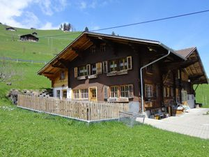 Ferienwohnung für 8 Personen (75 m²) ab 50 € in Achseten