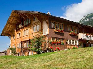 Ferienwohnung für 11 Personen (110 m²) ab 60 € in Achseten