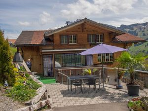 Ferienwohnung für 6 Personen (105 m²) ab 79 € in Achseten