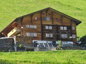 Ferienwohnung für 8 Personen (80 m²) ab 70 € in Achseten