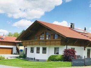 Ferienwohnung für 3 Personen (50 m²) ab 29 € in Achslach