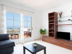 Ferienwohnung für 2 Personen (50 m²) ab 51 € in Adeje