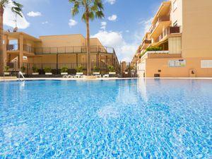 Ferienwohnung für 4 Personen (60 m²) ab 53 € in Adeje
