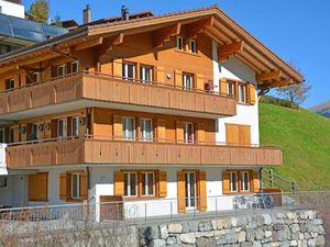 Ferienwohnung für 8 Personen (125 m²) ab 153 € in Adelboden