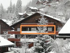 Ferienwohnung für 4 Personen (60 m²) ab 130 € in Adelboden
