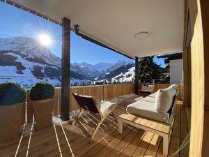 Ferienwohnung für 8 Personen (112 m²) ab 275 € in Adelboden