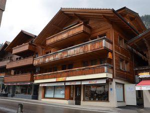 Ferienwohnung für 6 Personen (130 m²) ab 150 € in Adelboden