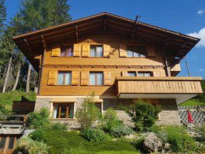 Ferienwohnung für 4 Personen (75 m²) ab 90 € in Adelboden