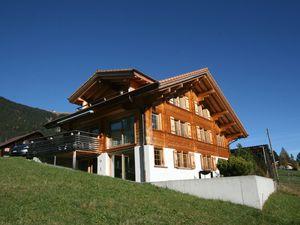 Ferienwohnung für 5 Personen (65 m²) ab 100 € in Adelboden