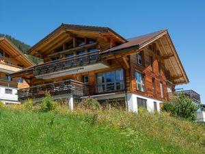 Ferienwohnung für 8 Personen (104 m²) ab 184 € in Adelboden