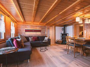 Ferienwohnung für 6 Personen (75 m²) ab 110 € in Adelboden