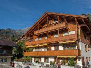 Ferienwohnung für 4 Personen (71 m²) ab 90 € in Adelboden