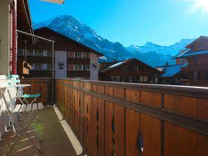 Ferienwohnung für 4 Personen (116 m²) ab 120 € in Adelboden