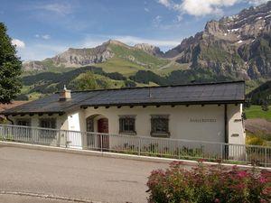 Ferienwohnung für 6 Personen (80 m²) ab 100 € in Adelboden