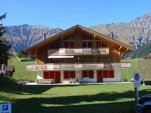 Ferienwohnung für 6 Personen (80 m²) ab 130 € in Adelboden