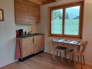 Ferienwohnung für 2 Personen (19 m²) ab 80 € in Adelboden