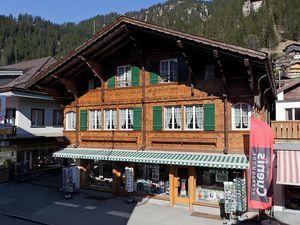 Ferienwohnung für 4 Personen (105 m²) ab 90 € in Adelboden
