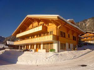 Ferienwohnung für 7 Personen (67 m²) ab 120 € in Adelboden