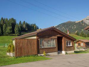 Ferienwohnung für 5 Personen (70 m²) ab 100 € in Adelboden