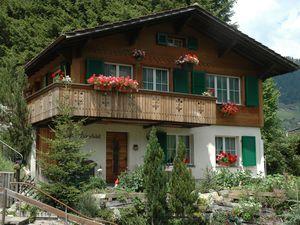 Ferienwohnung für 4 Personen (53 m²) ab 70 € in Adelboden