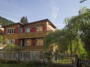 Ferienwohnung für 4 Personen (70 m²) ab 97 € in Adelboden