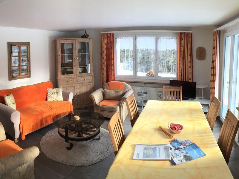 Ferienwohnung f r 6 personen 99 m ab 130 id 18984252 - Panoramabild schlafzimmer ...