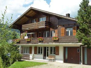 Ferienwohnung für 4 Personen (60 m²) ab 65 € in Adelboden