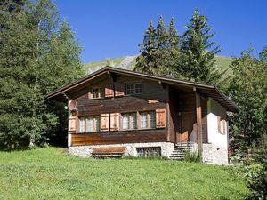 Ferienwohnung für 4 Personen (60 m²) ab 70 € in Adelboden