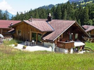 Ferienwohnung für 2 Personen (48 m²) ab 87 € in Adelboden