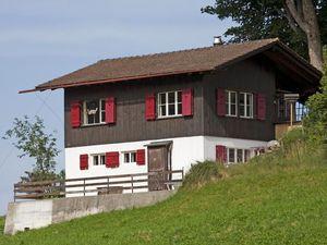 Ferienwohnung für 6 Personen (53 m²) ab 93 € in Adelboden