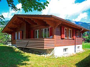 Ferienwohnung für 7 Personen (70 m²) ab 100 € in Adelboden
