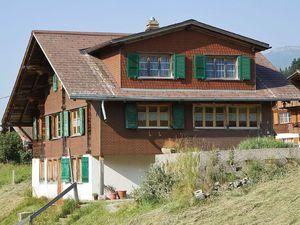 Ferienwohnung für 5 Personen (40 m²) ab 65 € in Adelboden